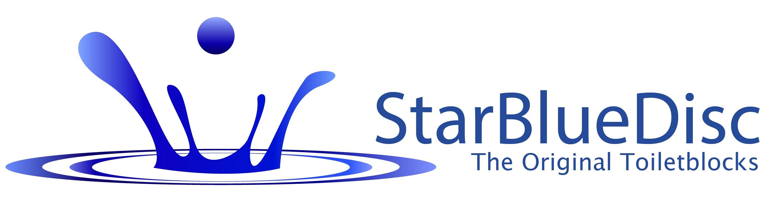 Starbluedisc
