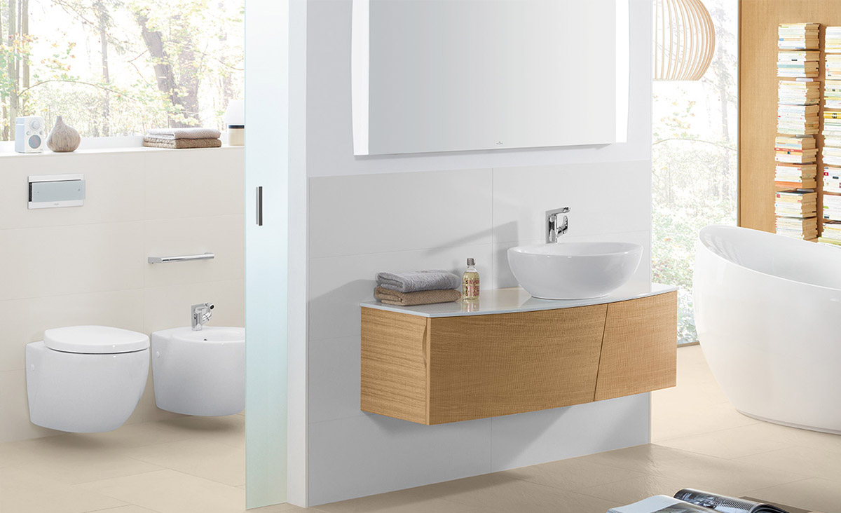 Badkamer schoonmaken: tips voor een hygiënische badkamer ...