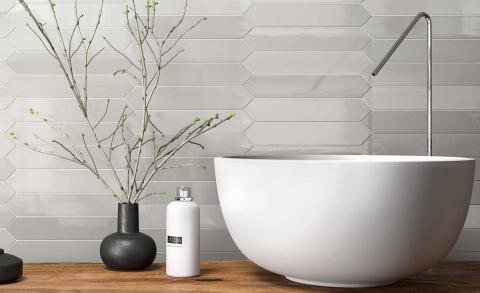 Vijf tips voor een stijlvolle en unieke badkamerinrichting