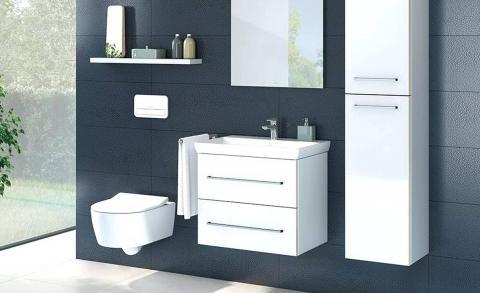 5 tips om je badkamer efficiënt in te delen
