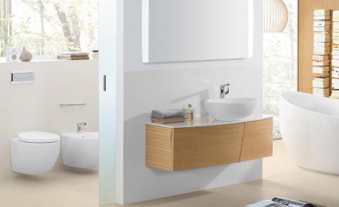 Tips voor een hygiënische badkamer