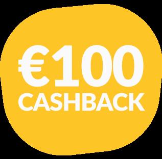 €100 cashback op Grohe Smartcontrol