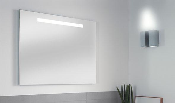 Verwarmde Spiegel Badkamer : Advies over badkamerspiegels saniweb
