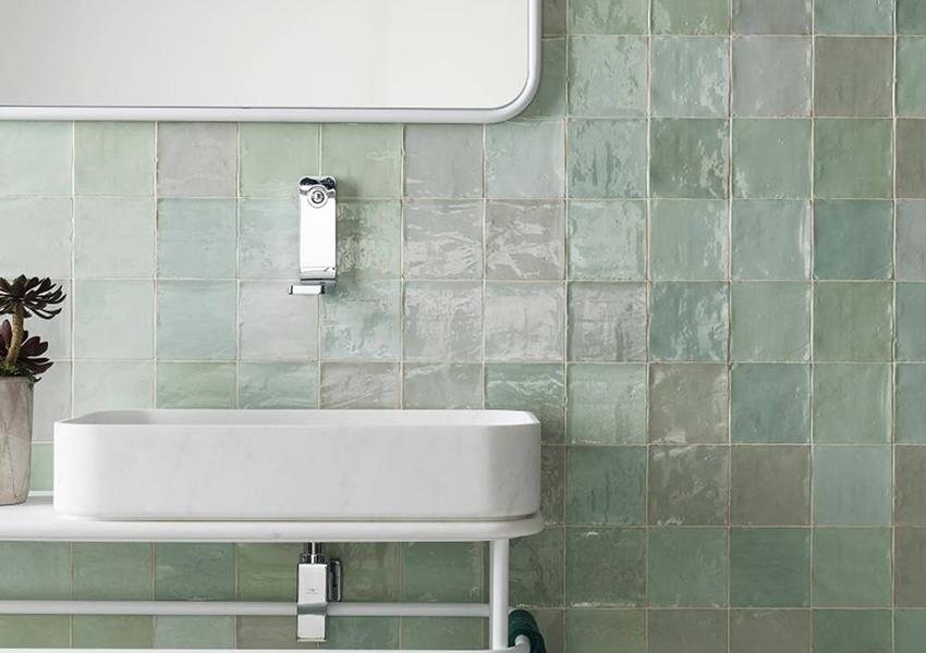 Tips voor een nieuwe badkamerinrichting - Inspiratie - Saniweb.nl