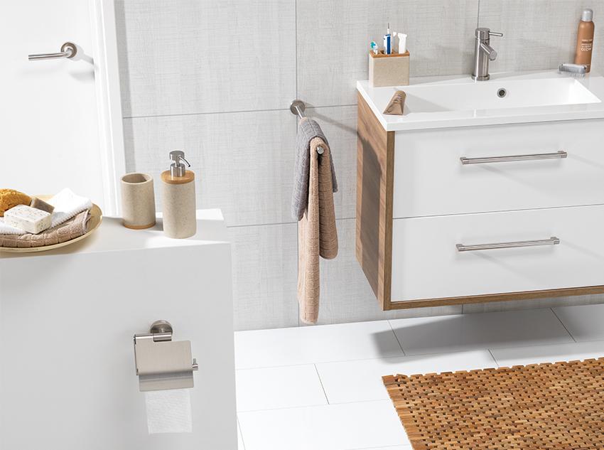 Accessoires Voor Badkamer : Accessoires voor een landelijke badkamer inspiratie saniweb.nl