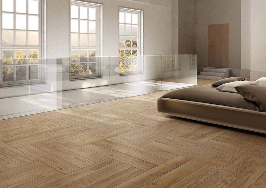 Visgraat vloer inspiratie saniweb