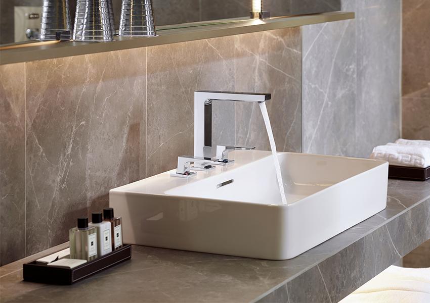 Technische snufjes in de badkamer inspiratie saniweb